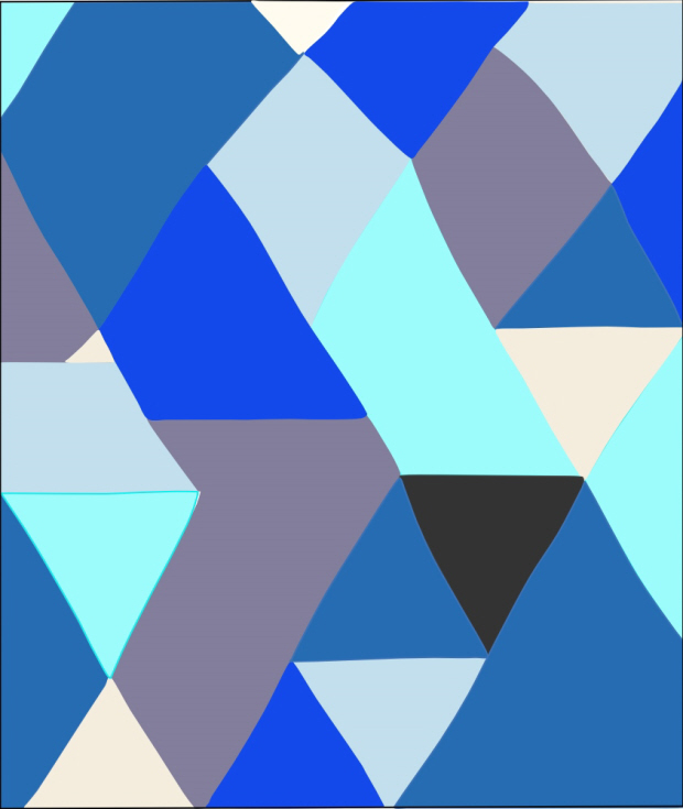 KONYA blue