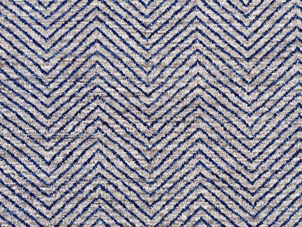 Zig Zag rug | Rugs of Distinction