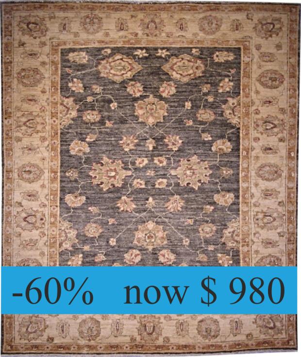 CLASSIC 145X166cm $2,450